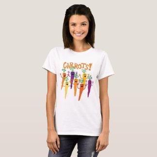 Carrots! T-Shirt
