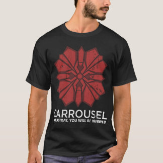 Carrousel Carousel Lastday T-Shirt