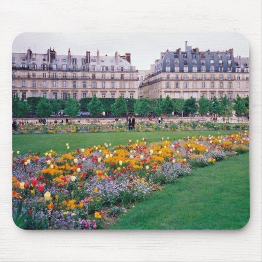 Carrousel Gardens Mousepad