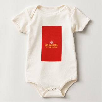 carry on do as ur girlfriends says. baby bodysuit