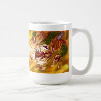 Carry on Smiling! Coffee Mug