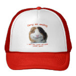 Carry on Smiling! Trucker Hat