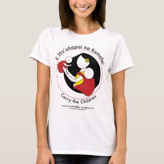 Carry the Children T-shirt