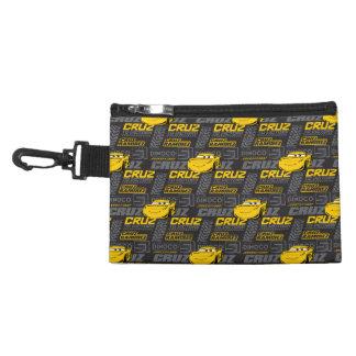 Cars 3 | Cruz Ramirez - Cruz to Victory Pattern Accessories Bag