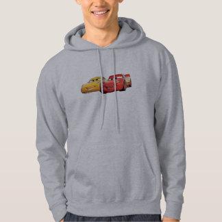 Cars 3 | Lightning McQueen & Cruz Ramirez Hoodie