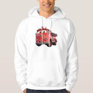 Cars 3 | Red Hoodie