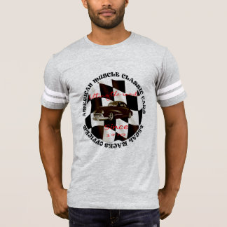 cars american muscle classic T-Shirt