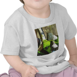 Cars - Baby Shoes Shirts