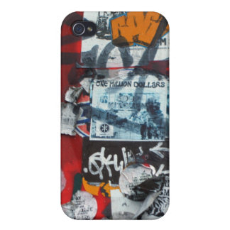 Cars Coming iPhone Speck Case