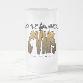 Carson Valley MotorSports Coffee Mug