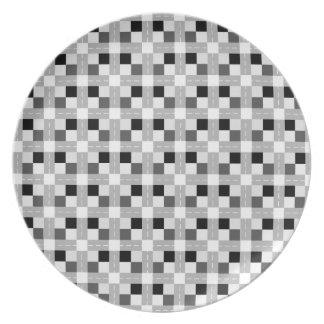 Carta / Melamine Plate