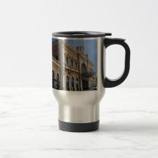 Cartagena Station Travel Mug