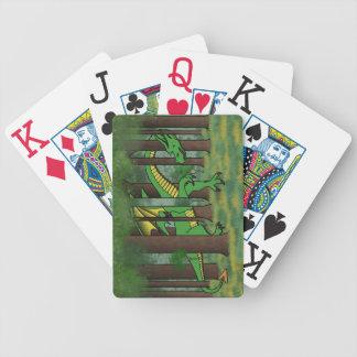 Carte Blanc Playing Cards