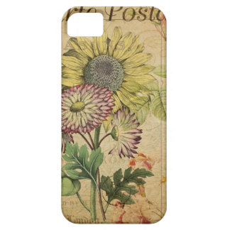 Carte Postale I Barely There iPhone 5 Case