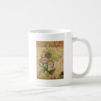 Carte Postale I Coffee Mug