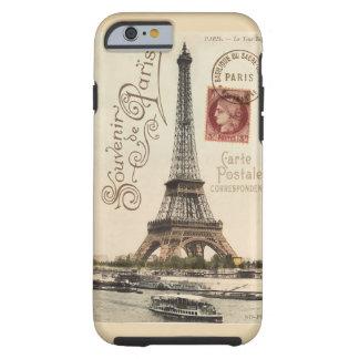 Carte Postale iPhone 6/6S Tough Case