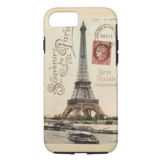 Carte Postale iPhone 7 Tough Case