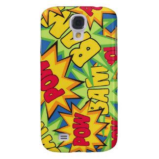 Cartoon Action Hard Shell 3G/3GS  Galaxy S4 Case