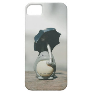 Cartoon animal case for the iPhone 5