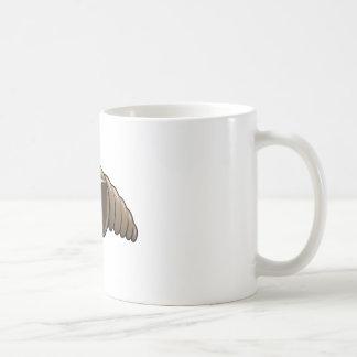 Cartoon Anteater Coffee Mug