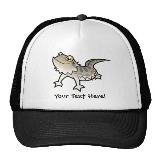 Cartoon Bearded Dragon / Rankin Dragon Cap