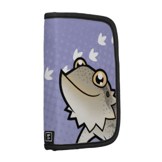 Cartoon Bearded Dragon / Rankin Dragon Planner