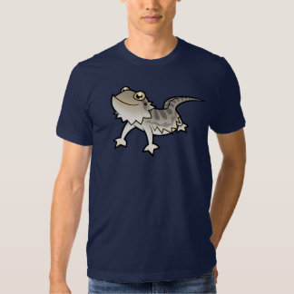 Cartoon Bearded Dragon / Rankin Dragon T-Shirt