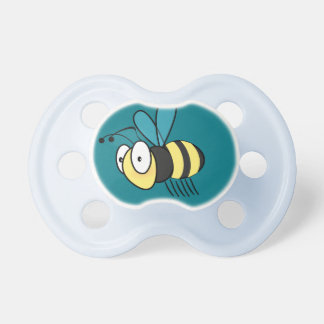 Cartoon bee dummy