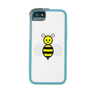 Cartoon Bee iPhone 5 Covers