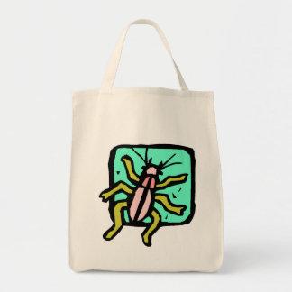 Cartoon Beetle Bags