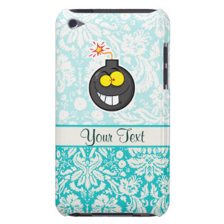 Cartoon Bomb Cute Case-Mate iPod Touch Case