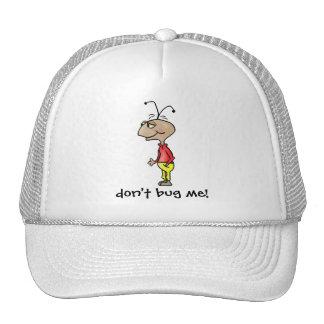Cartoon Bug Cap