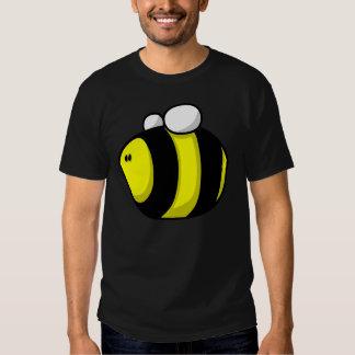 Cartoon Bumble Bee Tees