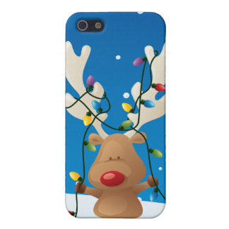 Cartoon Bumbling IPhone 4 Speck Case iPhone 5/5S Cases
