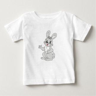 Cartoon Bunny Baby T-Shirt