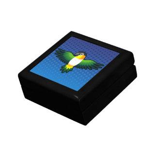 Cartoon Caique / Lovebird / Pionus / Parrot Gift Box