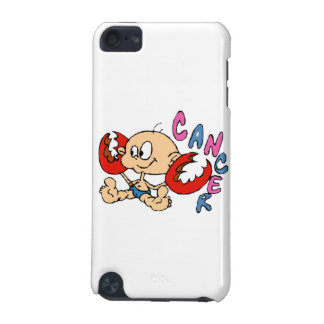 Cartoon Cancer iPod Touch (5th Generation) Case