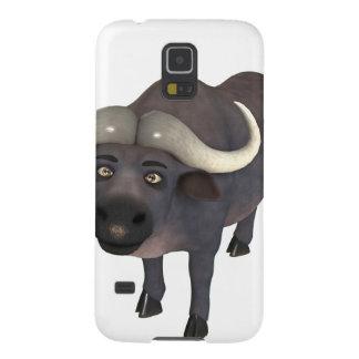 Cartoon Cape Buffalo Galaxy Nexus Covers