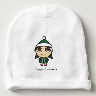 Cartoon Character Elf Beanie Hat Baby Beanie