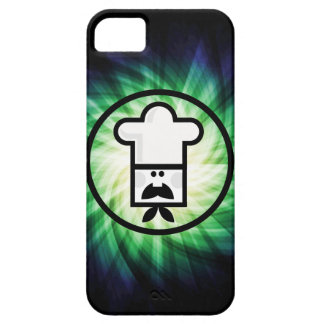 Cartoon Chef; Cool iPhone 5 Cover