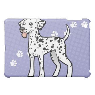 Cartoon Dalmatian iPad Mini Cases