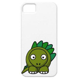 Cartoon Dinosaur iPhone 5 Cases