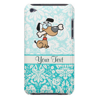 Cartoon Dog; Cute iPod Touch Case