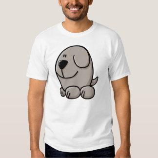 Cartoon Dog Tshirt