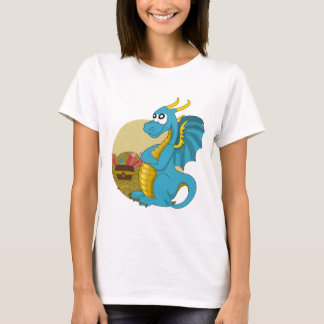 Cartoon dragon T-Shirt