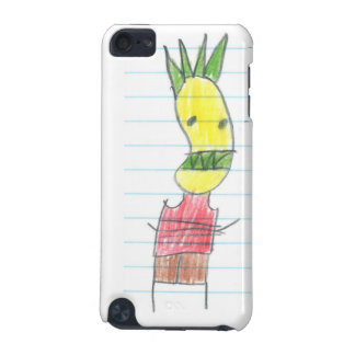 Cartoon Dude IPod Touch Case