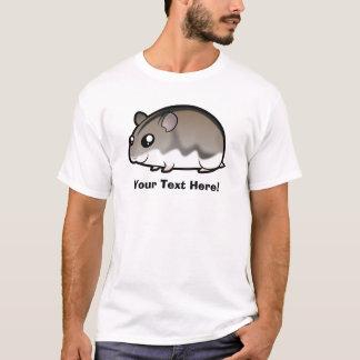 Cartoon Dwarf Hamster T-Shirt