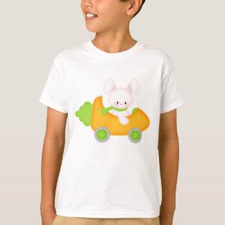 Cartoon Easter Bunny Holiday Kids t-shirt