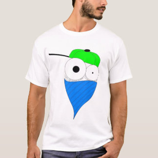 cartoon gangstar T-Shirt