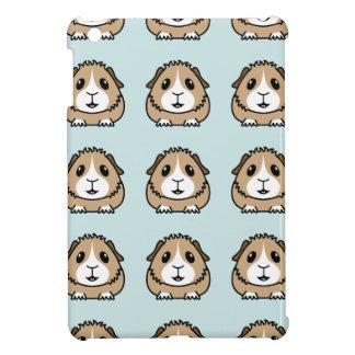 Cartoon Guinea Pig iPad Mini Cover